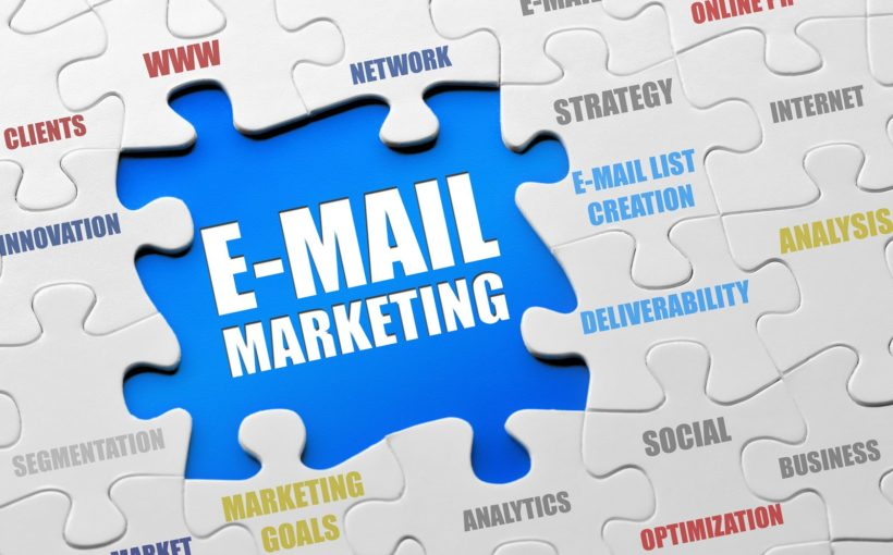 Grow Your Business Through Email Services