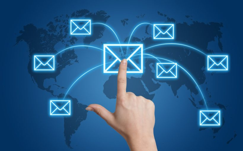 Mailroom Automation For Business Process Automation