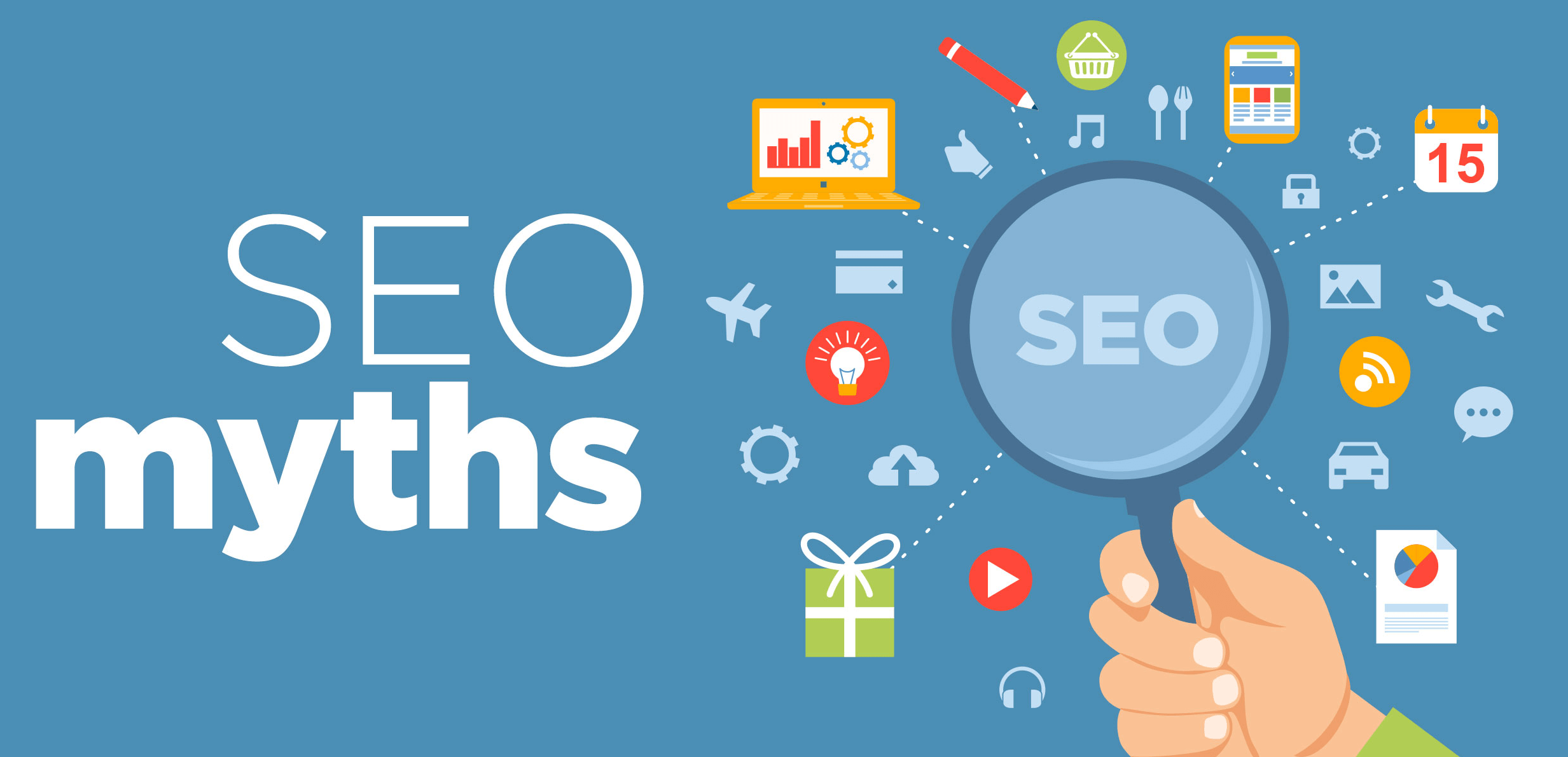 Need Tons of Traffic to Your Website? Learn About SEO Copy Writing!