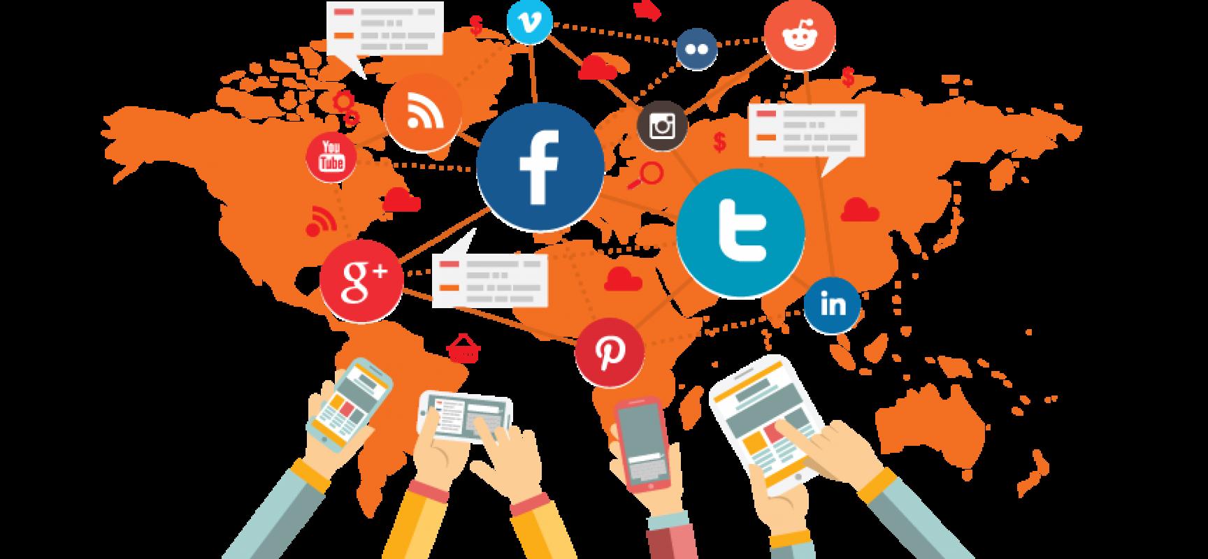 Social Media Marketing as an Integrated Approach