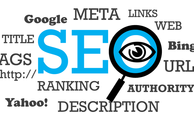 Some Myths About SEO
