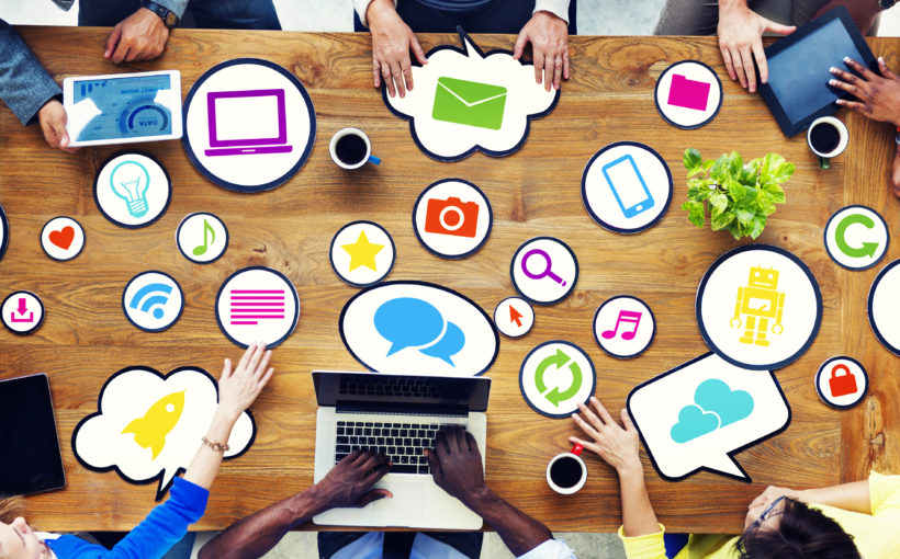 The Various Digital Marketing Tactics