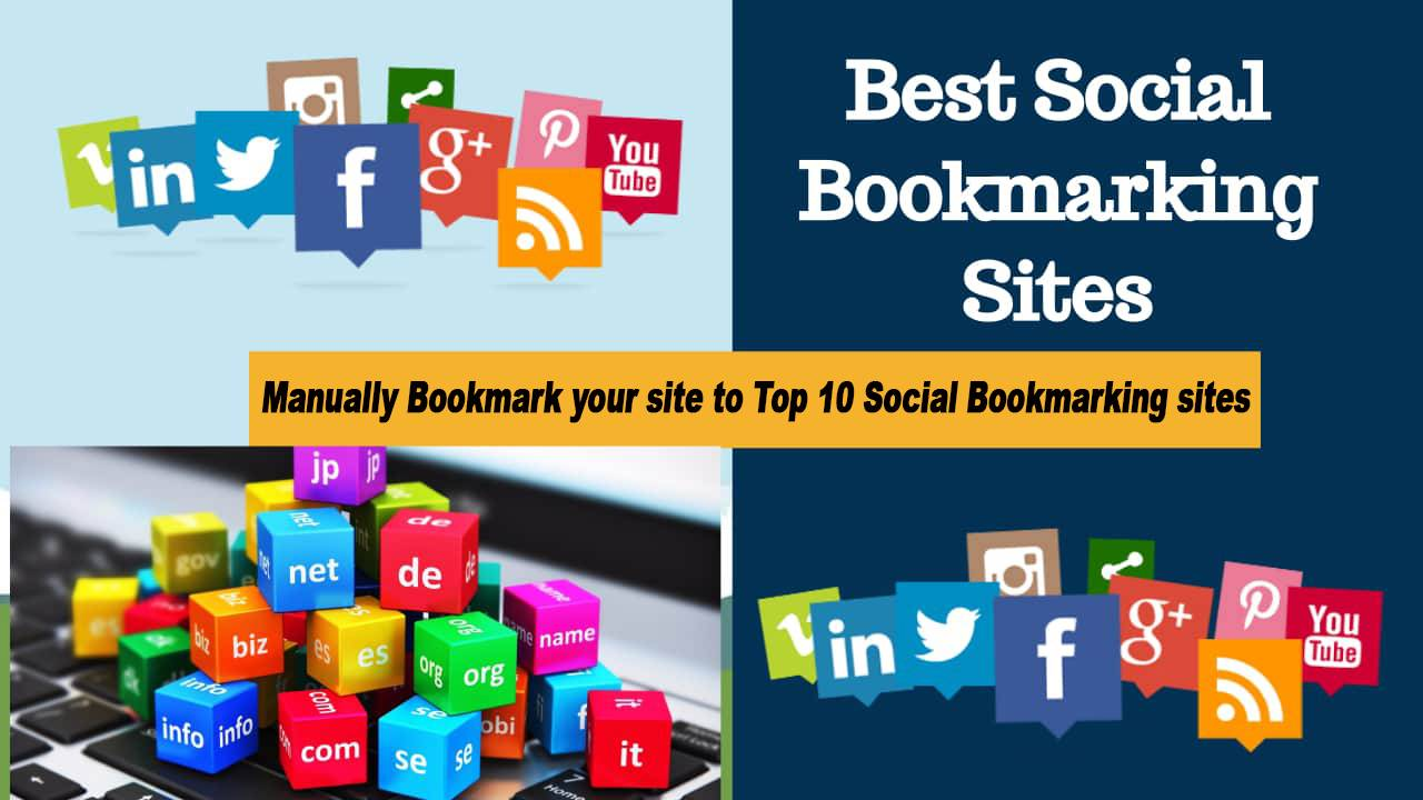 Tips for Using Social Bookmarking Services