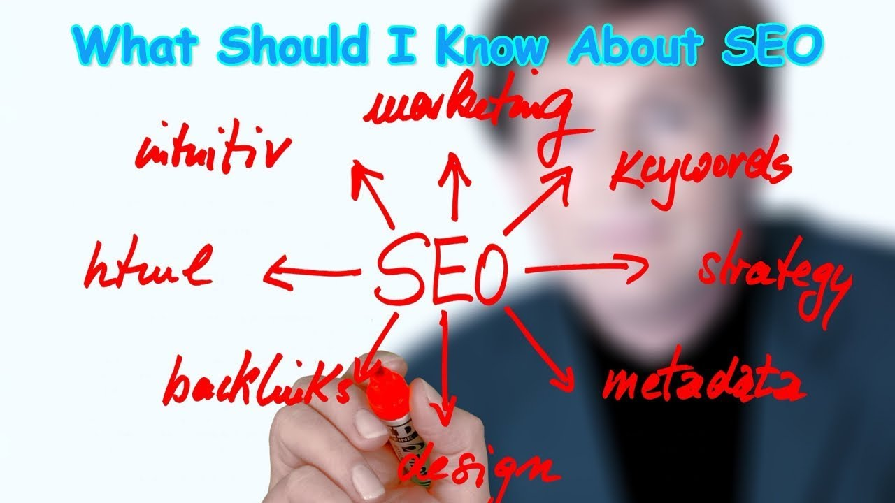 What Do You Really Know About SEO?